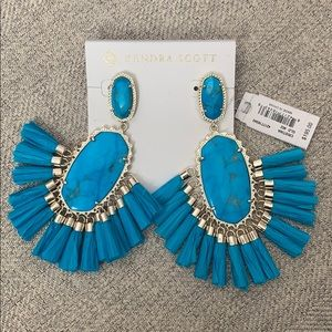 Kendra Scott Cristina earrings